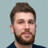 Громенко Павел Дмитриевич, инструктор ЛФК