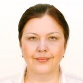 Степанова Ольга Юрьевна, эндокринолог