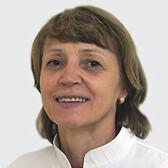 Ясинская Ирина Михайловна, гинеколог