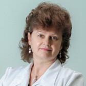 Ремизова Елена Владимировна, невролог