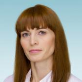 Акулова Марина Геннадьевна, терапевт
