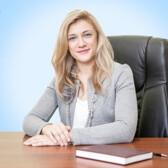 Попова Елена Геннадьевна, психолог
