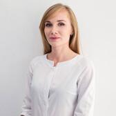 Емельяненко Александра Олеговна, косметолог