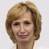 Ро Ирина Игоревна, педиатр