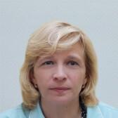 Петрова Наталья Игоревна, офтальмолог
