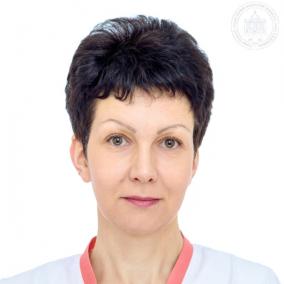 Корзо Татьяна Марковна, гематолог