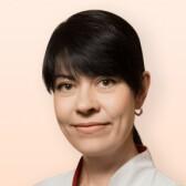 Морозовская Ольга Дмитриевна, врач УЗД