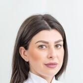 Кодзоева Лейла Магомедовна, хирург