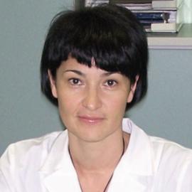 Хакимова Римма Хамитовна, маммолог-онколог