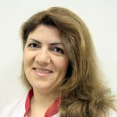 Аветисян (Геворкян) Гаяне Георгиевна, гинеколог-эндокринолог