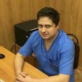 Ахунов Айрат Ильдарович, хирург
