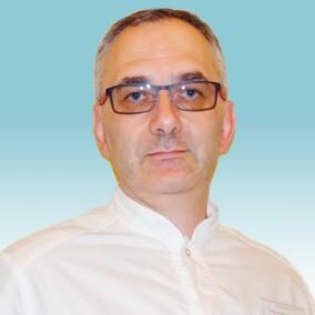 Куракин Аркадий Рудольфович, уролог