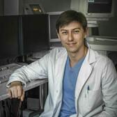 Мазнев  Дмитрий Сергеевич, кардиолог