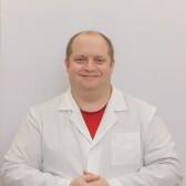 Коростелев Андрей Андреевич, рентгенолог