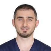 Оруджев Фариз Хаганиевич, травматолог-ортопед