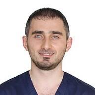 Оруджев Фариз Хаганиевич, ортопед