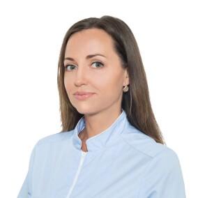 Русяновская Марина Игоревна, косметолог