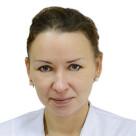 Мещерякова Ирина Федоровна, педиатр в Санкт-Петербурге - отзывы и запись на приём