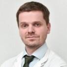 Куликов Илья Викторович, офтальмолог (окулист) в Москве - отзывы и запись на приём
