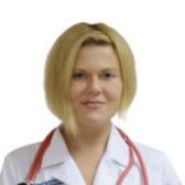 Питиримова Елена Сергеевна, кардиолог