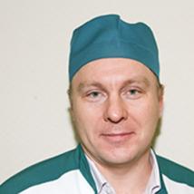 Захаров Константин Александрович, акушер-гинеколог