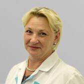 Горелая Татьяна Николаевна, уролог