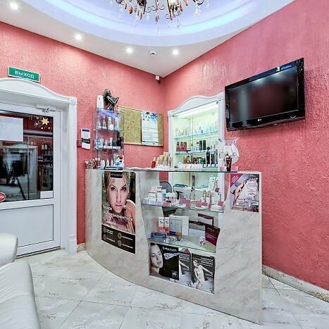 Амара, салон красоты  в Купчино, фото №4