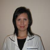 Полякова Анна Сергеевна, дерматолог