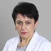 Шамхалова Минара Шамхаловна, эндокринолог