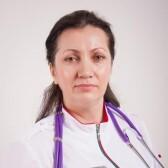 Виноградова Наталья Александровна, кардиолог