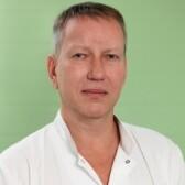 Курлянинов Олег Анатольевич, мануальный терапевт