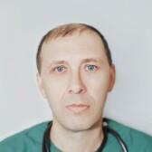 Зарубин Фидель Евгеньевич, кардиолог