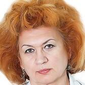 Ермакова Наталья Алексеевна, невролог