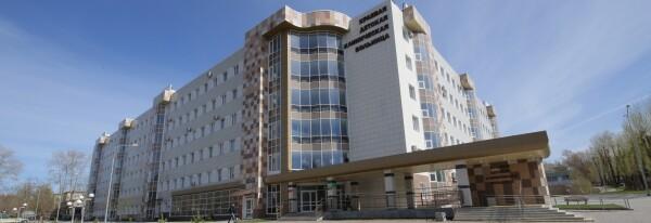 Детская городская больница № 15