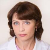 Кудинова Ирина Анатольевна, аритмолог