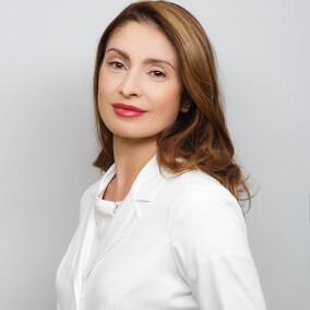 Бянкина Яна Витальевна, гинеколог