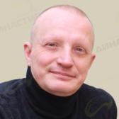 Ершов Борис Борисович, нейропсихолог