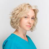 Власова Инна Юрьевна, физиотерапевт