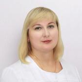 Минаева Наталья Владимировна, стоматолог-терапевт