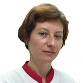 Климентова Вероника Валерьевна, диетолог