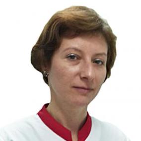 Климентова Вероника Валерьевна, гастроэнтеролог