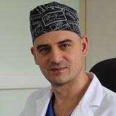 Колесников Павел Геннадьевич, онколог