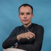 Коломиец Сергей Владимирович, клинический психолог