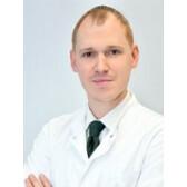 Шадевский Вячеслав Владимирович, аллерголог-иммунолог