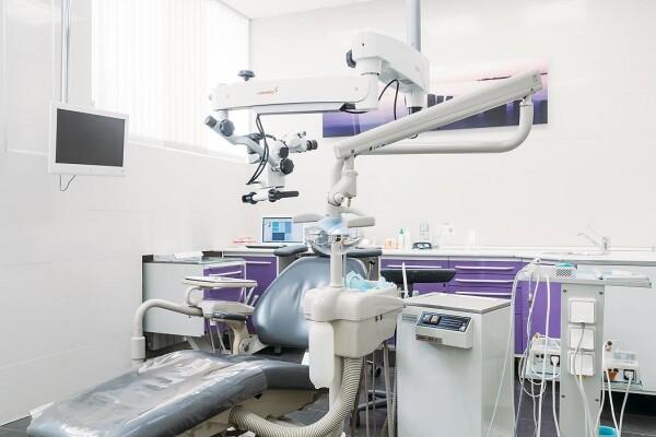 Стоматологическая клиника «Аве-Дент»