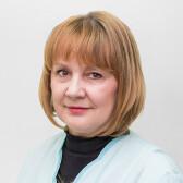 Яцишина Елена Евгеньевна, невролог