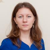 Будзинская Анна Геннадьевна, акушерка