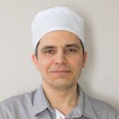 Брызгунов Андрей Валентинович, врач УЗД