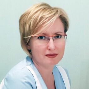 Староверова Анна Владимировна, врач функциональной диагностики