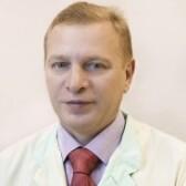 Минаев Дмитрий Николаевич, уролог